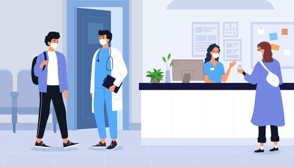 Coronavirus et assurance santé au Portugal : Ce qui est pris en charge